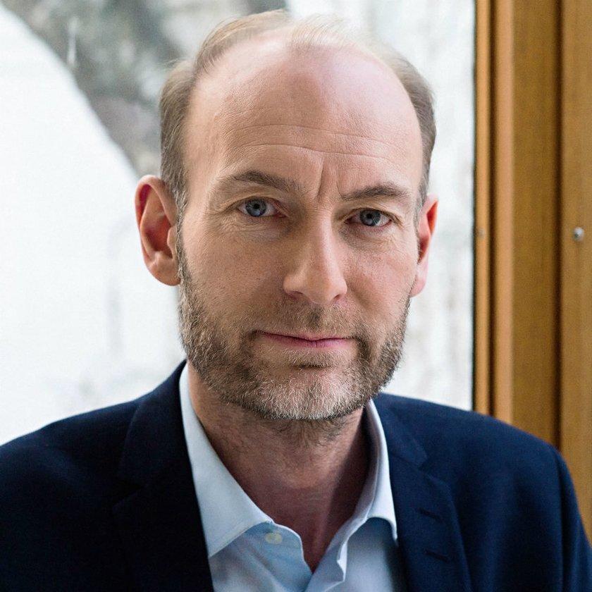 Jubileumshilsen fra styreleder Knut Olav Åmås
