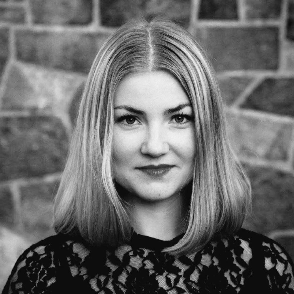 Sopran Ingrid Margitte Narvesen