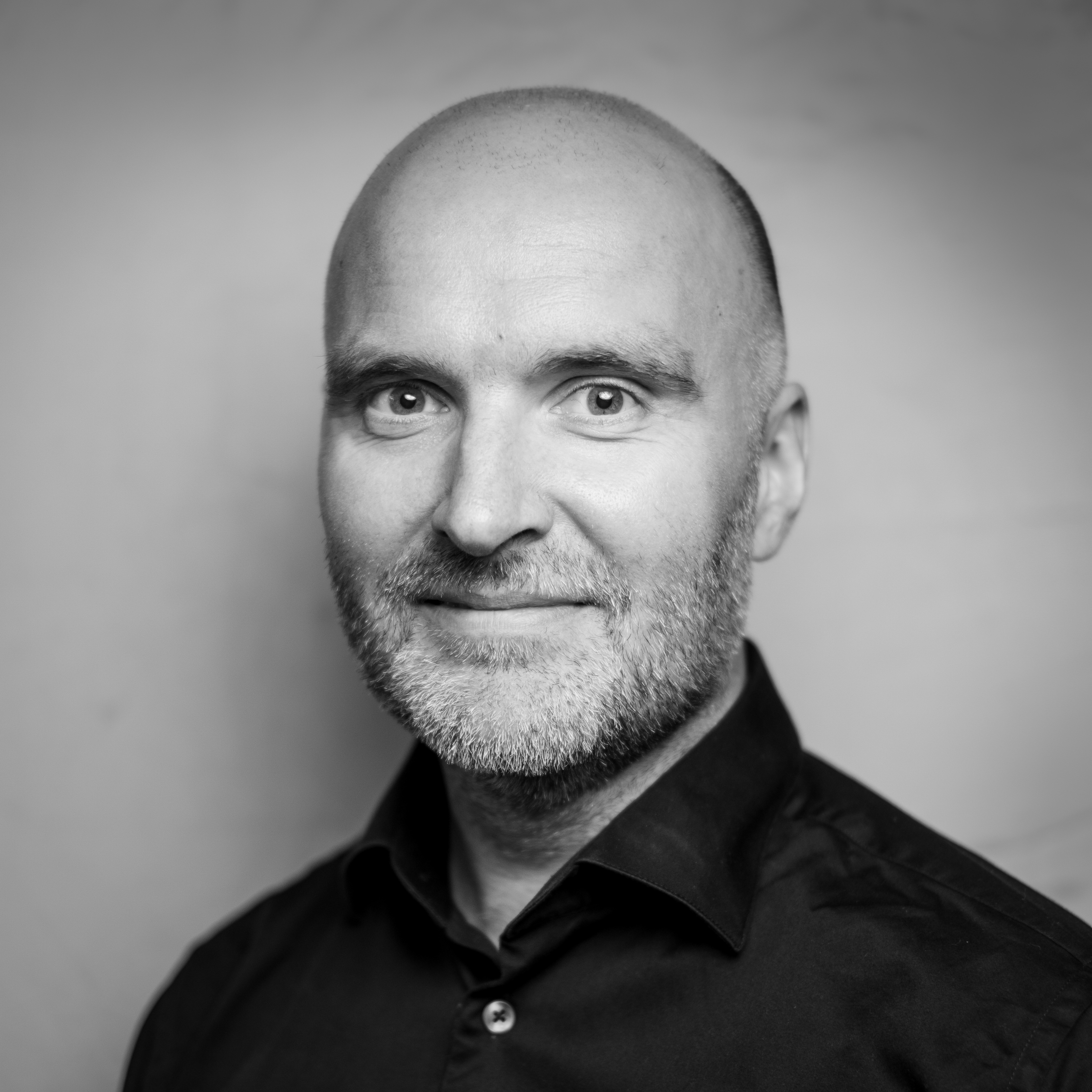 Tenor i Solistkoret, Håvard Gravdal