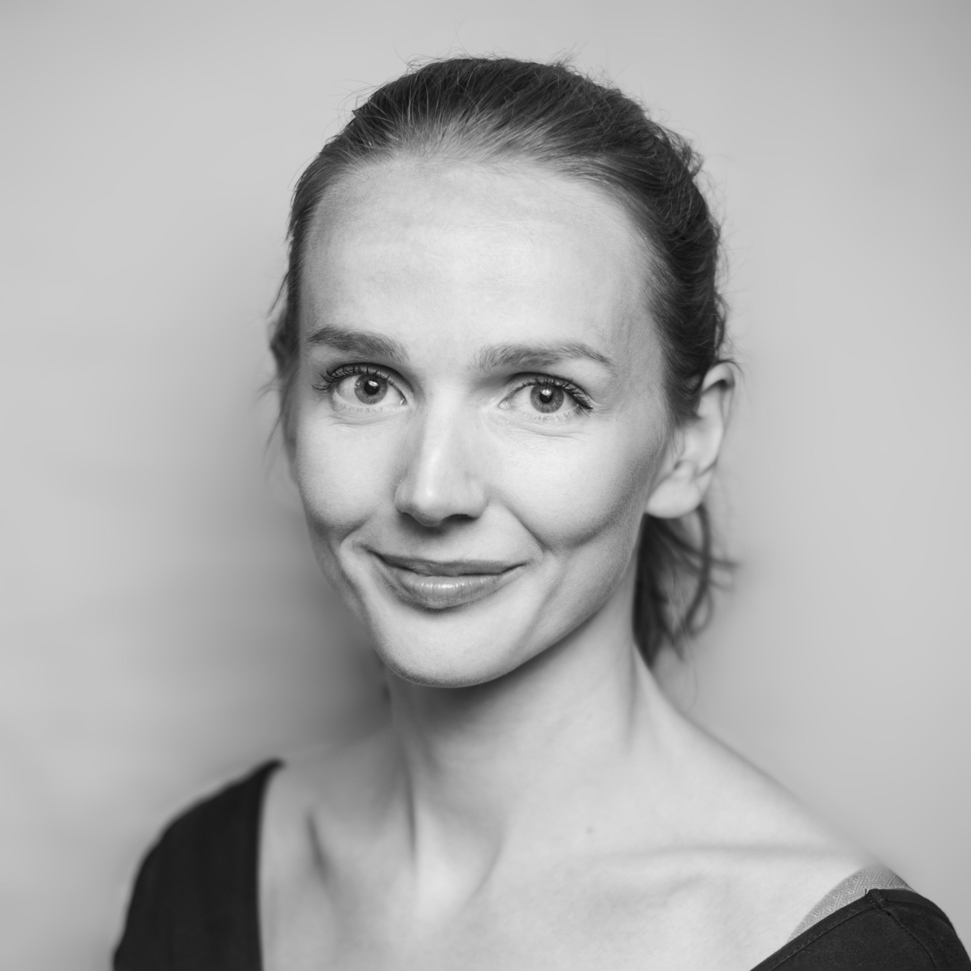 Alt i Solistkoret, Marianne Bye Granheim