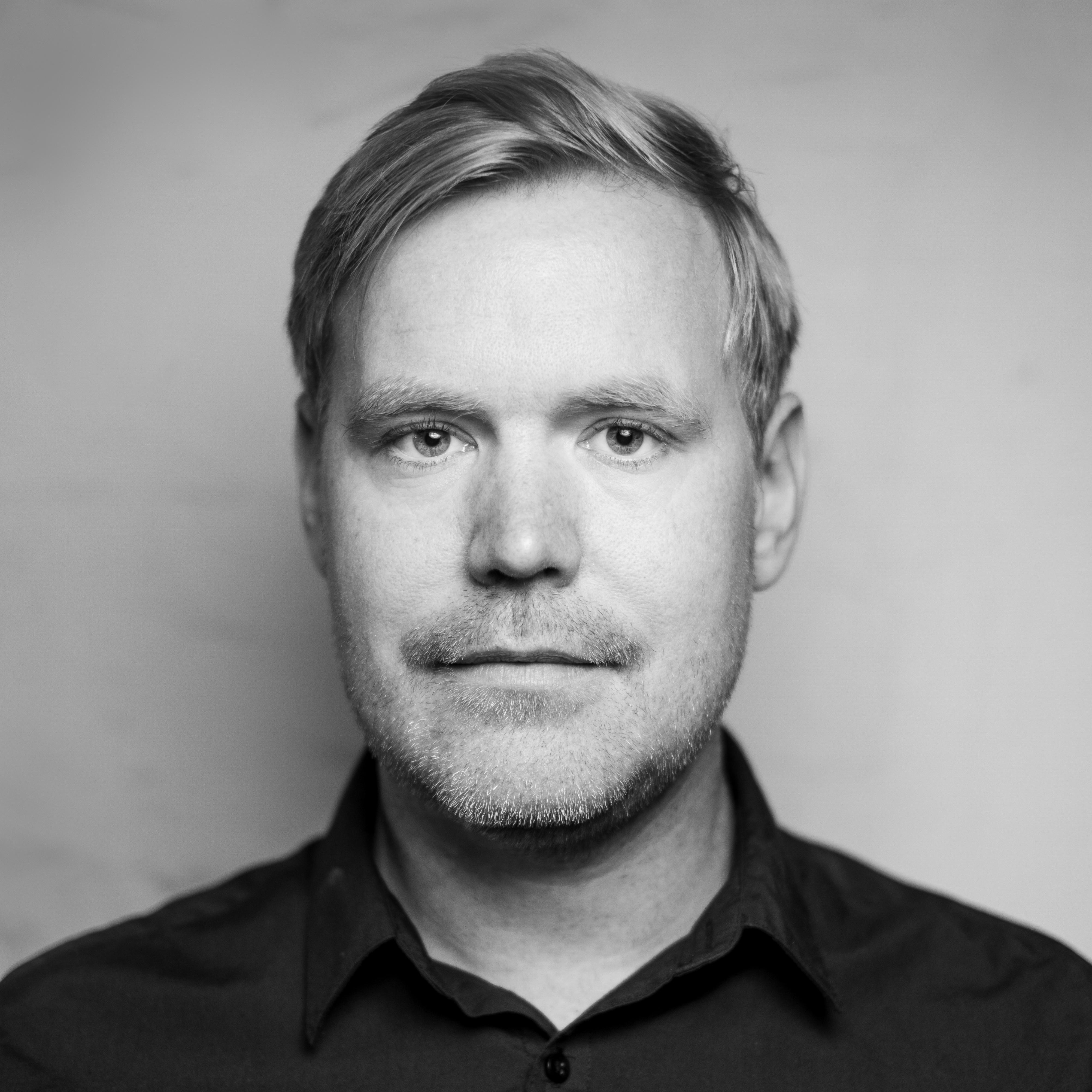 Bass i Solistkoret, Olle Holmgren